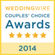 2014 Wedding Wire Couples Choice Awards - Sarah Murray Photography