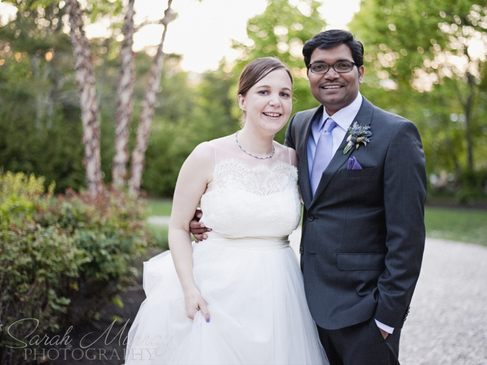 Borsari Gallery Wedding in Dennis - Sarah Murray Photography
