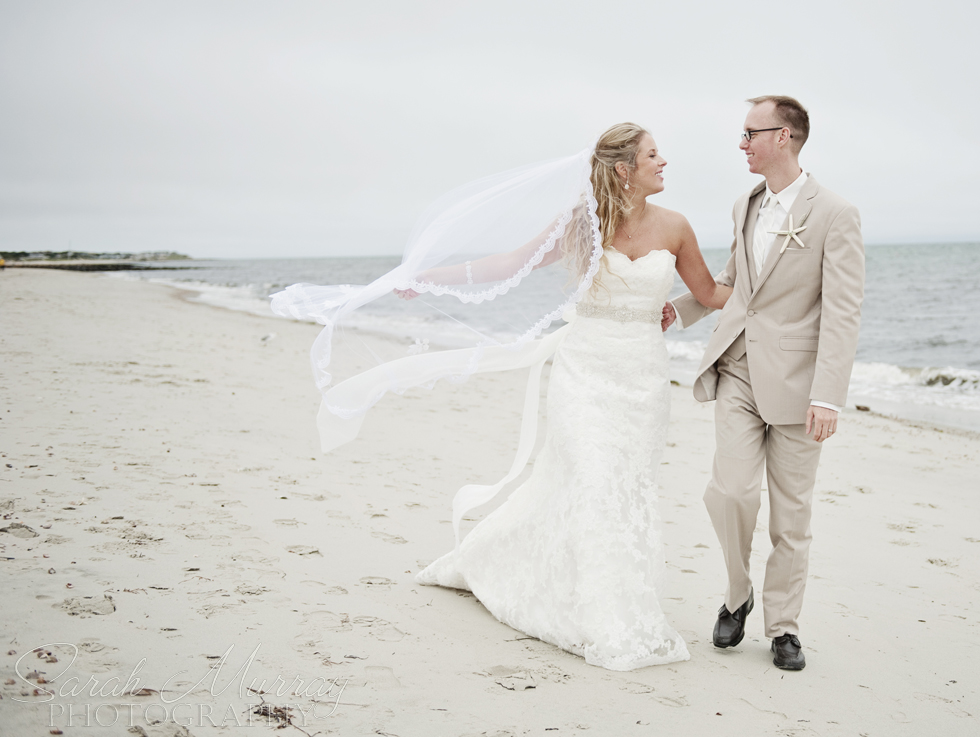 Wedding West Dennis Yacht Club Machusetts Sarah Murray Photography Cape Cod Photographer Engagement