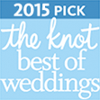 The Knot 2015 Best of Weddings - Sarah Murray Photography