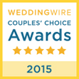 2015 Wedding Wire Couples Choice Awards - Sarah Murray Photography
