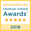 2016 Wedding Wire Couples Choice Awards - Sarah Murray Photography