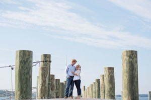 Cape Cod Long Beach and Engagement Session in Osterville and Centerville, Massachusetts - Sarah Murray Photography