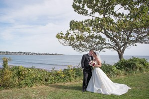 Newport Yachting Center Wedding in Newport, Rhode Island - Sarah Murray Photography