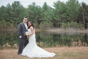 The Pavilion at Pinehills Golf Resort Wedding in Plymouth, Massachusetts - Sarah Murray Photography