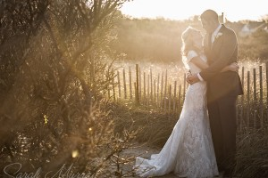 Ocean Edge Resort Winter Wedding on Cape Cod in Brewster, Massachusetts - Sarah Murray Photography