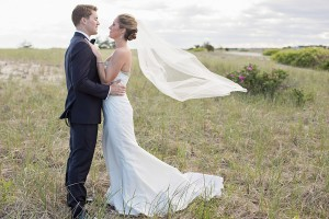 Wychmere Beach Club Cape Cod Wedding in Harwich Port, Massachusetts - Sarah Murray Photography