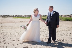 The Dennis Inn Wedding on Cape Cod in Dennis, Massachusetts - Sarah Murray Photography