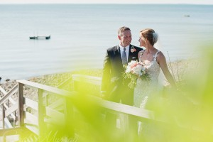 Quissett Harbor House Wedding on Cape Cod in Woods Hole, Falmouth, Massachusetts - Sarah Murray Photography