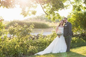 Harrington Farm Wedding in Princeton, Massachusetts - Sarah Murray Photography