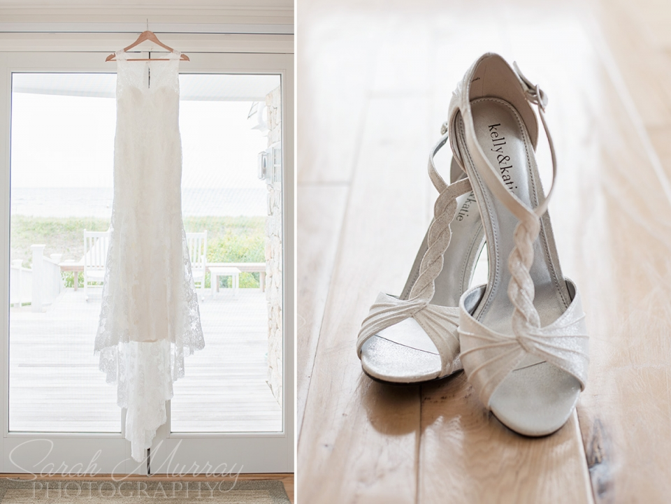 Popponessett Inn Wedding on Cape Cod in Mashpee, Massachusetts - Sarah Murray Photography