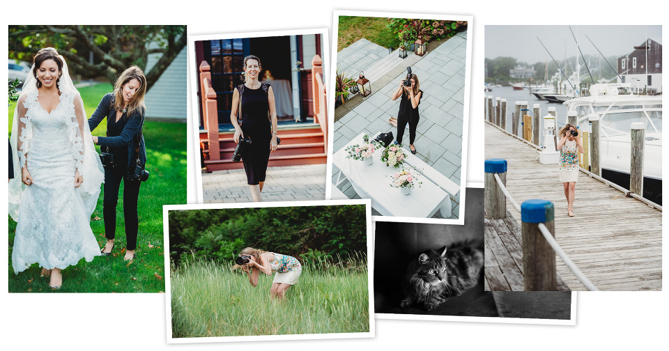 About Sarah Murray Photography - Cape Cod Wedding, Lifestyle and Boudoir Photographer