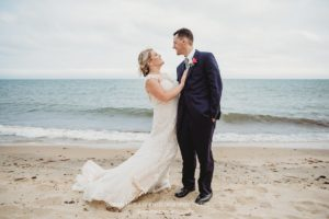 New Seabury Country Club Cape Cod Wedding in Mashpee, Massachusetts - Sarah Murray Photography