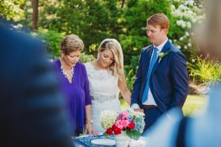 Oyster Harbors Club Wedding on Cape Cod in Osterville, Massachusetts - Sarah Murray Photography