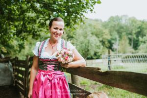 Europe Destination Town Hall Wedding Ceremony in Germany - Sarah Murray Photography