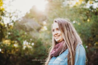 Cape Cod Senior Photo Session at the Heritage Museum and Gardens in Sandwich, Massachusetts - Sarah Murray Photography
