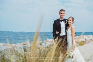Nauticus Marina Wedding on Cape Cod in Osterville, Massachusetts - Sarah Murray Photography