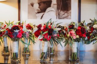 Ocean Edge Resort and Golf Club Wedding on Cape Cod in Brewster, Massachusetts - Sarah Murray Photography