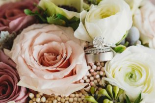 The Cape Club Wedding on Cape Cod in Falmouth, Massachusetts - Sarah Murray Photography