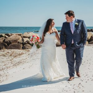 Wianno Club Wedding on Cape Cod in Osterville, Massachusetts - Sarah Murray Photography