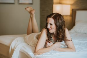 Intimate Cape Cod Boudoir Photo Session in Massaschusetts - Sarah Murray Photography