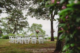Private Home Wedding on Cape Cod in Orleans, Massachusetts - Sarah Murray Photography