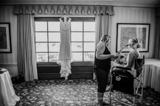 Ocean Edge Resort Wedding on Cape Cod in Brewster Massachusetts Sarah Murray Photography