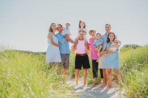 Corn Hill Beach Cape Cod Family Photo Session in Truro Massachusetts Sarah Murray Photography