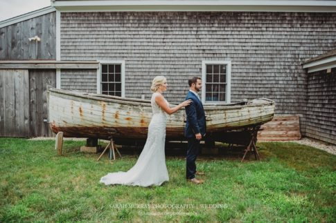 Osterville Historic Society Wedding Cape Cod Osterville Massachusetts Sarah Murray Photography