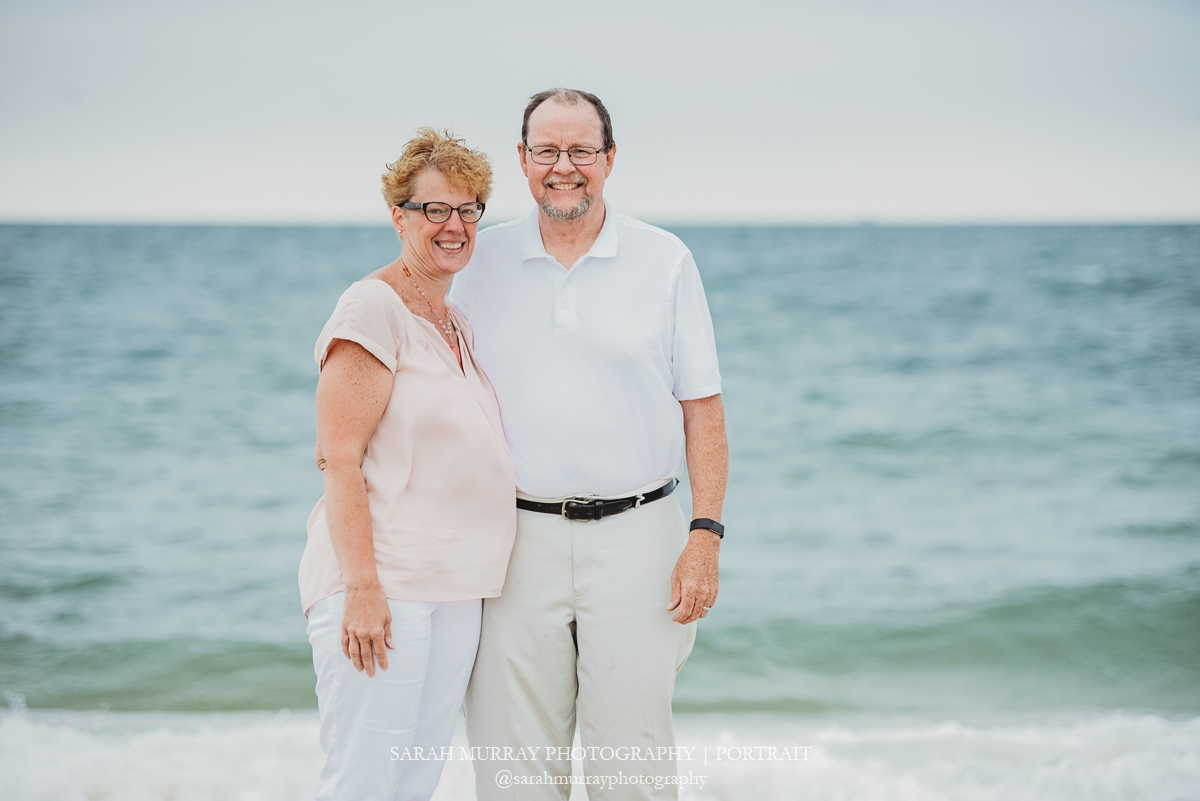 Long Beach Family Cape Cod Photo Session on Cape Cod in Osterville Massachusetts Sarah Murray Photography
