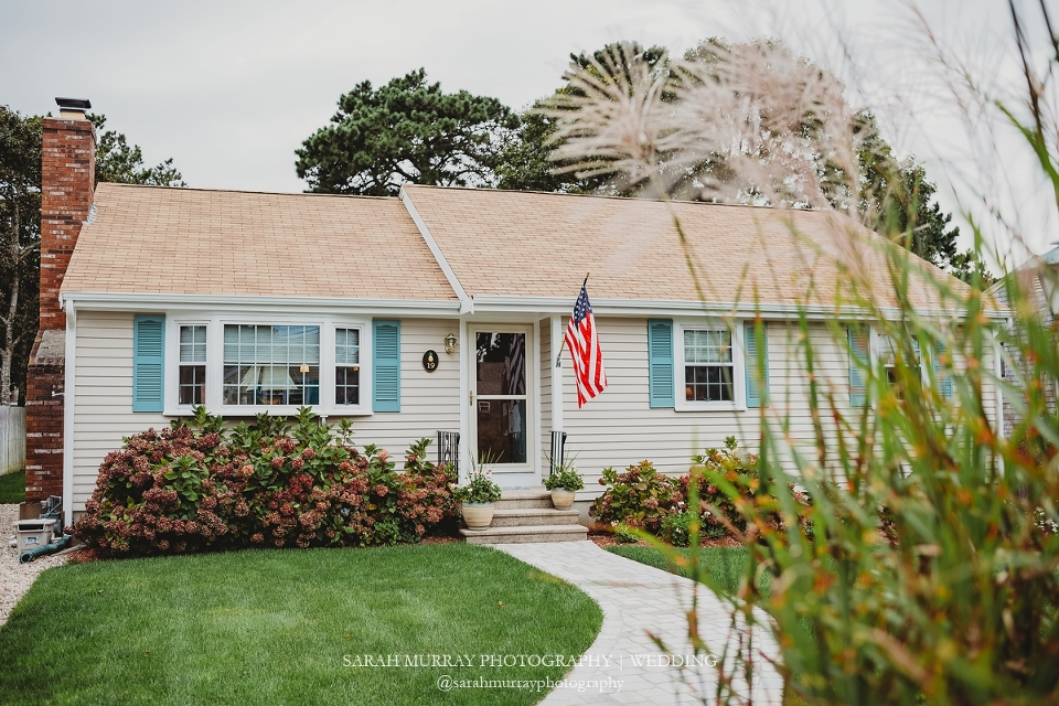 Ocean Edge Resort Cape Cod Beach Wedding in Brewster Massachusetts Sarah Murray Photography