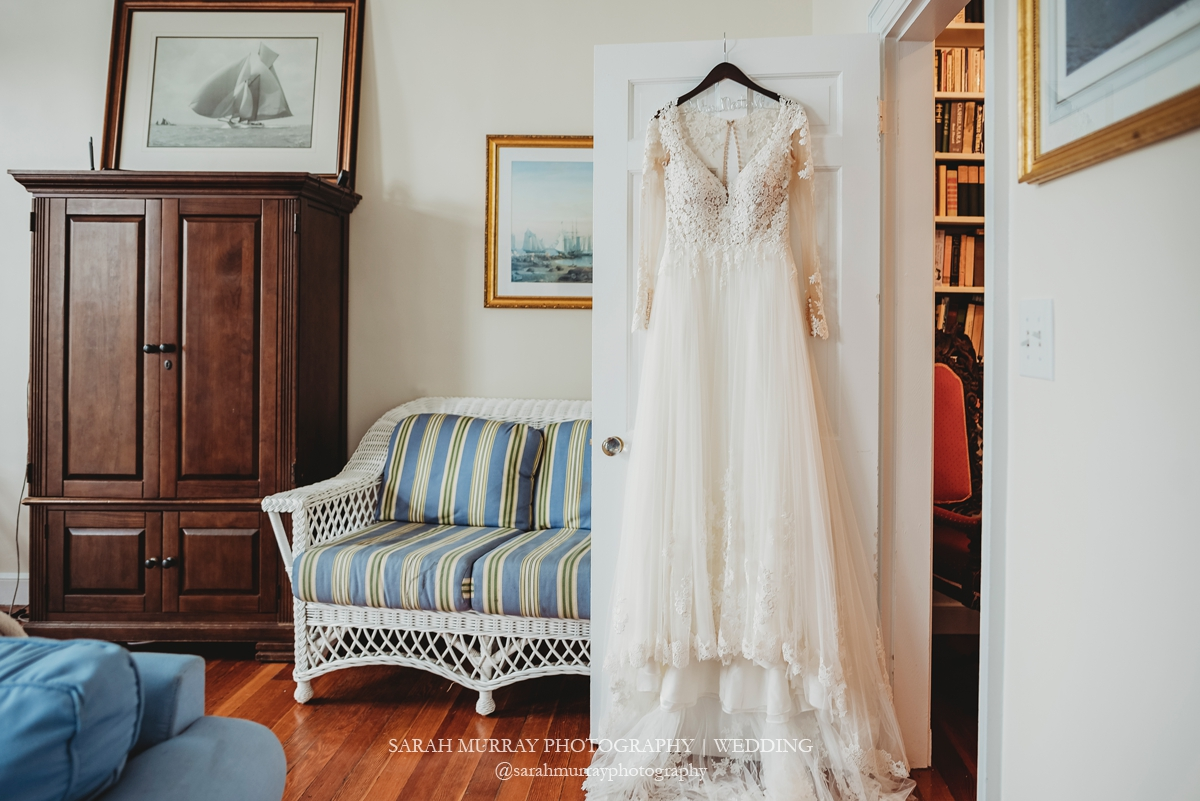 The Great Gatsby House Wedding on Cape Cod in Chatham Massachusetts Sarah Murray Photography