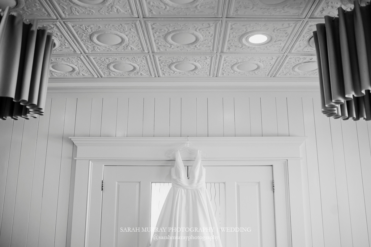 Wychmere Beach Club Lawn Wedding on Cape Cod in Harwich Port Massachusetts Sarah Murray Photography
