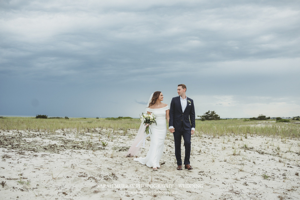 Wychmere Beach Club Wedding on Cape Cod in Harwich Port Massachusetts Sarah Murray Photography